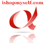 I Shop Myself Logo